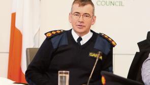 Garda Commissioner to discuss Covid-19 measures on RTE's Crimecall tonight