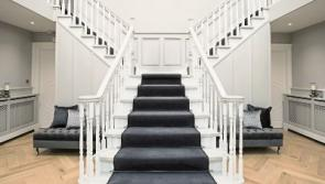 Interiors: Design your own stairway to heaven