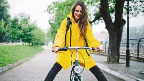 The Fashion Fix: Five style rules for staying chic when cycling