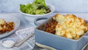 What's Cooking: The perfect cottage pie recipe for cold winter evenings