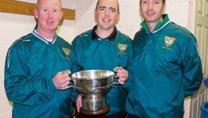 Longford boss Davis indirectly inspired new Mohill club plans
