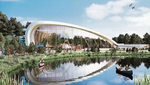 Center Parcs Longford Forest announces supplier contracts worth over €1 million to Irish companies
