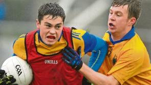 Damage done in the first half as Longford U-21s too strong for Wicklow
