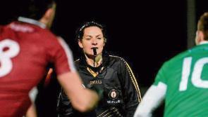 Longford referee recruitment drive