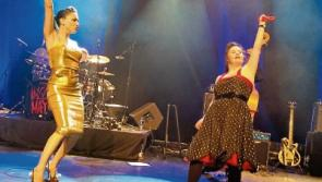Limerick's Maura shows Imelda May how it's done