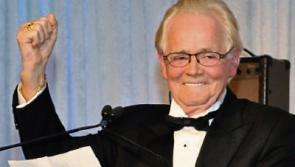 John Mahon to be Guest of Honour at New York awards