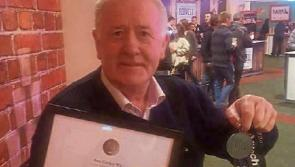 Industry award for St Mel's Brewing Company