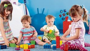 €180,875 funding for Longford providers will help create new childcare places