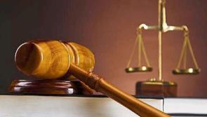 Longford District Court: 'Do your work or do time'