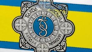 Garda probe into tool theft