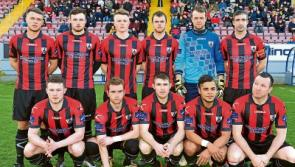 Longford Town hit rock bottom as dominant Dundalk win with ease