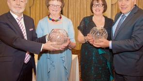 Charity founders and local historian honoured