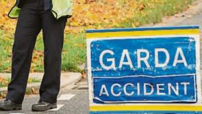Man killed in Cavan road traffic collision this evening
