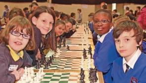 Huge turnout for Brian Collum chess tournament