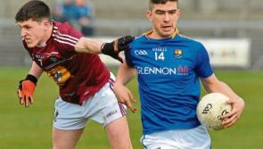 Goals shatter Longford minors in disappointing defeat by Westmeath