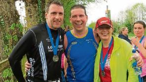 500 set for Royal Canal Run