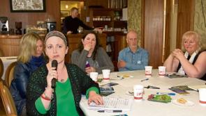 Event looks at realistic targets for Longford