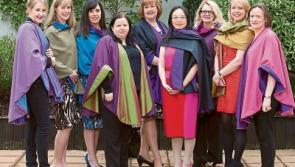 Longford women in ACORNS