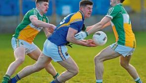Longford minors exit Leinster championship