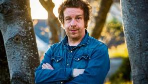 Kevin Barry's latest work shortlisted for prize