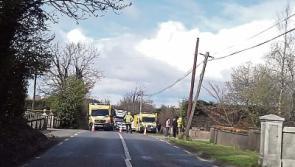 Gardaí look for clues into Longford crash