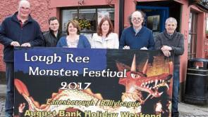 Monster festival planned for Lanesboro-Ballyleague