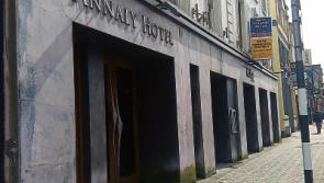 Interest heats up in Annaly Hotel premises