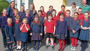 Melview NS win at Green School Awards