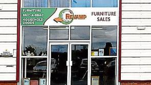 REVAMP up in arms over Longford Women's Link plans to open used furniture store