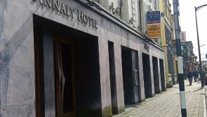 Back to square one for former Annaly Hotel premises