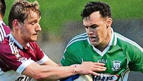 Joe O'Brien's first half goals pave the way for Clonguish win over Mullinalaghta
