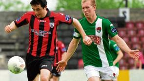 Another loss but Longford Town the victims of harsh refereeing