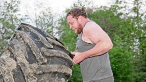 Ardagh strongman vows to bounce back