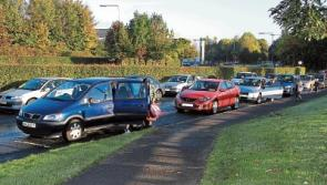 Costs could hinder plan for car park at Longford town school