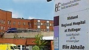 Full Capacity Protocol  implemented at Regional Hospital Mullingar