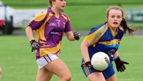 Heartbreak for Longford U-16 ladies in narrow Leinster 'C' final defeat