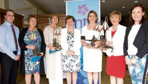 Tribute paid to four County Longford primary school teachers with combined 145 years service