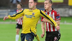 Town crushed by Derry City as league woes mount up