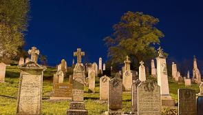 Solution in sight over Ballymahon graveyard saga