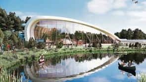 An Bord Pleanala give Center Parcs  the green light with 21 conditions