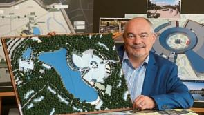 Center Parcs CEO Martin Dalby 'looking forward to forging ahead' with €230m Longford Forest holiday village