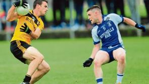 Ballymore withstand gallant Legan Sarsfields comeback