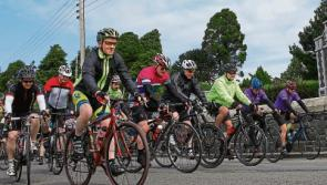 Hundreds to take on 3 Province Challenge