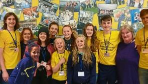 Attic House Teen Project overseas leadership programme to Africa
