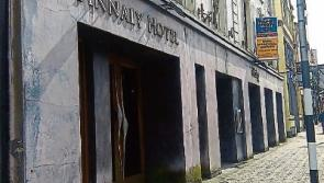 Longford's Annaly Hotel back on the market