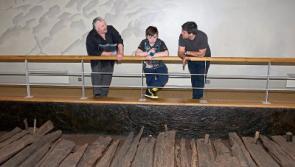 Corlea Trackway remains the hidden gem in Longford's Crown
