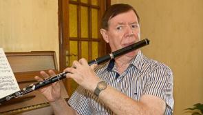 Longford based musician looks ahead to All-Ireland Fleadh bid
