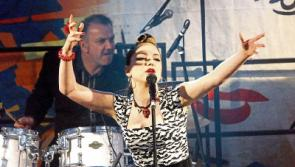 Imelda May to rock Limerick's Live at the Castle