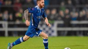 Limerick FC move within touching distance of title with Cabinteely win