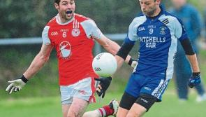 Goals crucial as Ballinalee side overcome Legan Sarsfields
